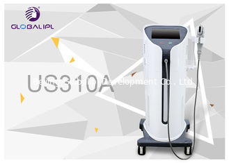 2D / 3D Hifu Ultrasound Machine In Smas Anti Wrinkle Face Lift / Cellulite Reduction