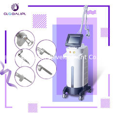 Newly Updated CO2 Fractional Laser Machine Painless For Vaginal Tightening