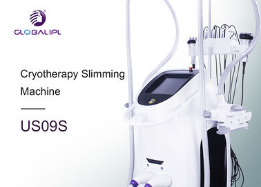 New Technology Cryotherapy Slimming Machine Effective In Body Slimming