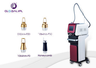 15HZ 1500W Picosecond Laser Tattoo Removal Equipment