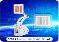 Portable LED PDT Skin Rejuvenation , Acne Treatment Led Light Therapy Professional Equipment