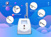 Portable Fractional CO2 Laser Machine for Skin Rejuvenation  Scar Removal and Vaginal Therapy