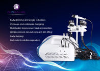 Multifunction Cavitation Vacuum IPL RF Beauty Equipment For Weight Loss