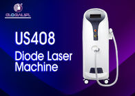 中国 Permanent Hair Removal 808nm Diode Laser Hair Removal Beauty Machine 工場