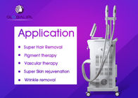 Germany Heraeus Shr Ipl Machine Breast Liftup Ipl Beauty Equipment