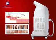 Super Cooling System 808 Laser Hair Removal Device 13*13mm2 Size Spot