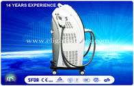 SHR Painless IPL Diode Laser Hair Removal Machine With 808 / 810nm Diode Laser