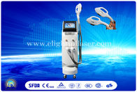 OPT Safety And Fast Hair Removal Skin Rejuvenation 690nm Wavelength