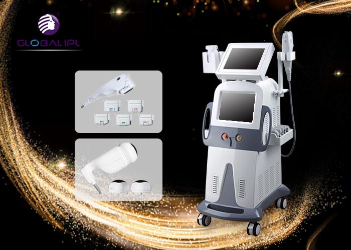 Liposonix HIFU Slimming Machine for Body Weight Loss / Face lift