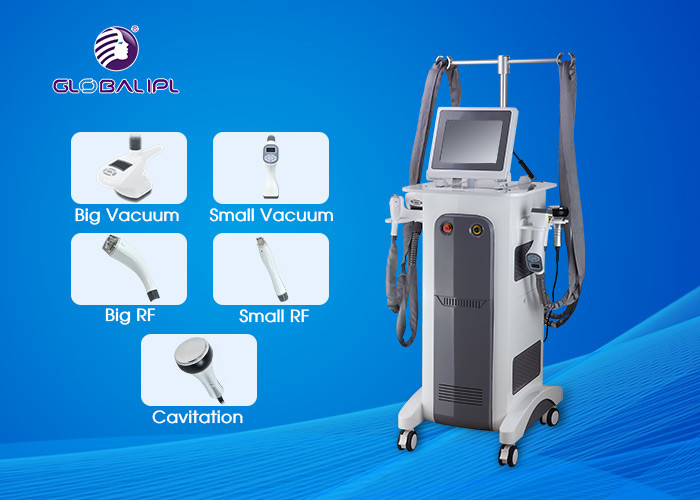 Cavitation 940nm Vacuum Slimming Machine Face Lifting Beauty Device