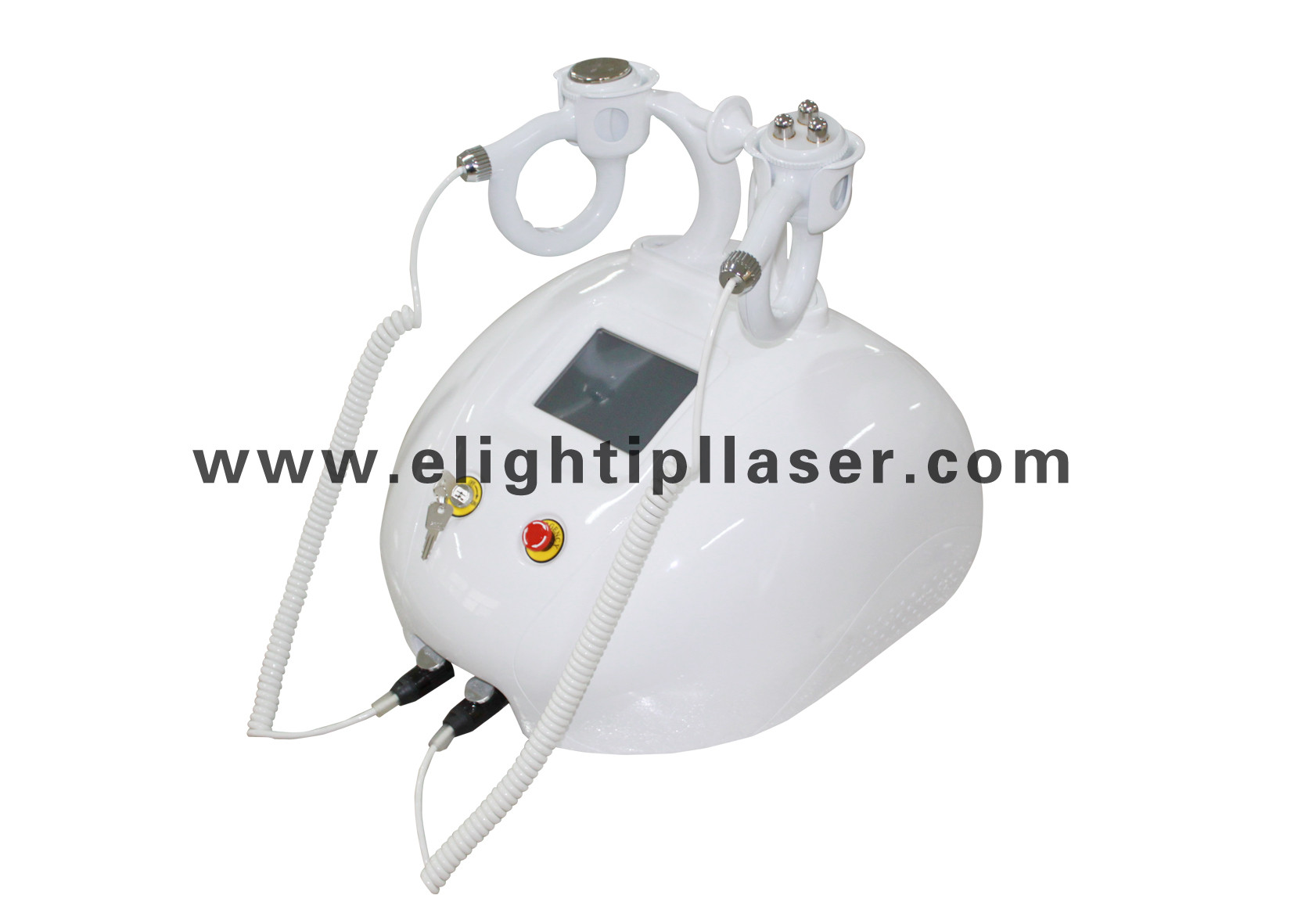 Fast Professional Cavitation Ultrasonic Liposuction RF Slimming Machine For Body Shaping